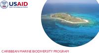 Caribbean Marine Biodiversity Program (CMBP)