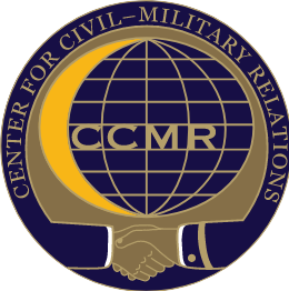 The Center for Civil-Military Relations (CCMR)