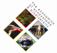 The Economics of Ecosystems and Biodiversity  (TEEB)